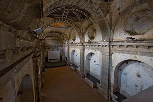Church and Convent of las Capuchinas - Image: Las Capuchinas (3268827745)