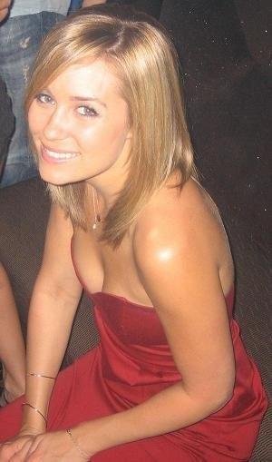 Lauren Conrad - Conrad at The Borgata in Atlantic City, New Jersey, in 2008