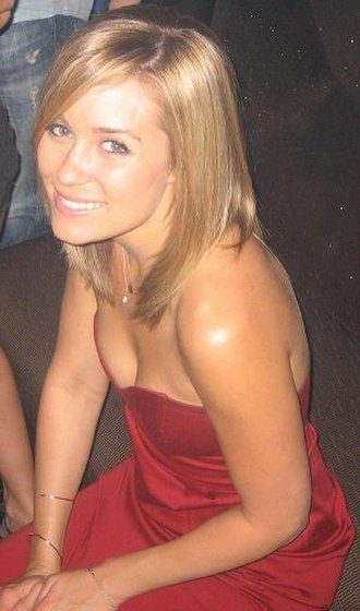 Lauren Conrad - Conrad at The Borgata in Atlantic City, New Jersey, in 2008