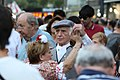 Lavapiés da la bienvenida, mañana, a las fiestas de San Lorenzo (04).jpg