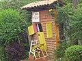 Lavras Novas Ouro Preto MG Brasil - Casinha de brinquedo - panoramio.jpg
