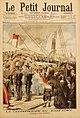 Le Petit Journal - 30 juillet 1905 - Obsèques des victimes du Farfadet.jpg