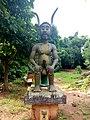 Le Tolègba à la Forêt Sacrée de Kpassè.jpg