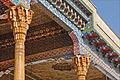 Le mausolée de Bakhaouddin Nakhchbandi (Boukhara, Ouzbékistan) (5698964220).jpg