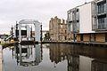 Leamington Lift Bridge, Edinburgh (8479656769).jpg