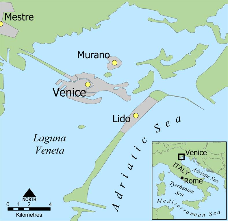 Leguna Veneta