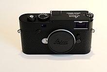 Leica M6 Entfernungsmesser Justieren : Leica m u2013 wikipedia