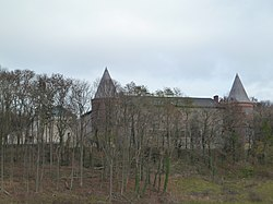 Lemiers-Abdij St.Benedictusberg (2).JPG