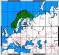 Lemmus lemmus range map.png