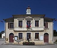 Lent, mairie - img 43910.jpg