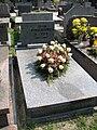 Leon Pietraszkiewicz grób.JPG