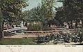 Leschi Park pond, Seattle, ca 1900 (MOHAI 2831).jpg
