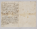 Letters 1666 1668 Queen Christina to Decio Azzolino National Archives Sweden K394 198 297.png