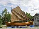 Libbys No 23 Bristol Bay double-ender - Port Alsworth Alaska.jpg