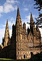Lichfield Cathedral - geograph.org.uk - 112548.jpg