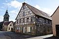 Lichtenau, Holzschuherstraße 2, Wohnhaus-001.jpg