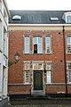 Lier Begijnhof Infirmerie gebouw 03.jpg
