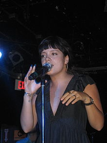 Lily Allen @ 2.18 Axis, Boston MA - 07.jpg