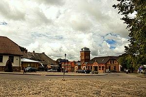 Altstadt von Limbaži