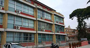 Link Campus University - Link Campus University Headquarters in Rome