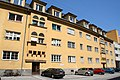 Linz-Urfahr - Komm Wohnbau Schmiedegasse 01.jpg