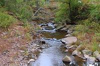 Little Catawissa Creek looking upstream.JPG