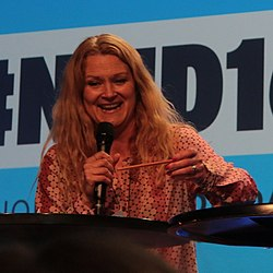 Live Pitch 2016 - NMD 2016 (26384156923) (cropped).jpg