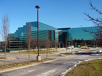 Livonia, Michigan - Eastern Michigan University, Continuing Education Center in Livonia