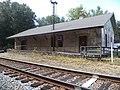 Lloyd Railroad Depot (SE corner).JPG