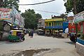 Local Road Junction - Bandel Basilica Area - Hooghly - 2013-05-19 7806.JPG