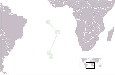 LocationStHelena