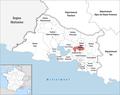 Locator map of Kanton Aix-en-Provence-2.png
