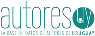 Autores.uy - Logo of the database