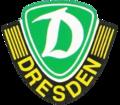 Logo 1.FC Dinamo Dresde (oficial) Años 1990.png