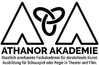 Athanor Academy - Logo
