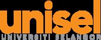 Logo of Unisel universiti Selangor.png