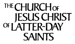 Public relations of The Church of Jesus Christ of Latter-day Saints - Pre-1995 church logo