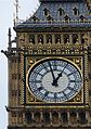 Londres.- Big Ben clocks (2013).jpg