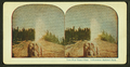 Lone Star Geyser Cone, Yellowstone National Park, from Robert N. Dennis collection of stereoscopic views 3.png