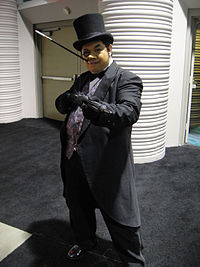 Long Beach Comic & Horror Con 2011 - the Penguin (6301707028).jpg