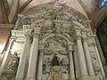 Longhena e Sardi Basilica dei Frari Venezia.jpg