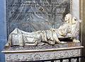 Lorenzo bartolini, tomba della contessa Sofia Zamoyska, 1837-44, 02.JPG