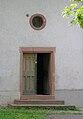 Lorettokapelle Tür Marienkapelle (Freiburg).jpg