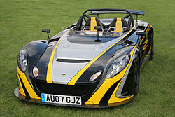 Lotus Two Eleven - Flickr - exfordy (1)