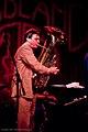 Louis Armstrong Centennial Band at Birdland, New York City (3668886607).jpg