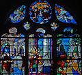 Louviers - Eglise Notre-Dame - Vitrail de la légende de Théophile (baie n°21) - Ensemble.jpg
