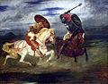 Louvre-peinture-francaise-paire-de-chevaliers-romantiques-p1020301.jpg