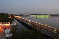 Lovely evening Bhopal.JPG