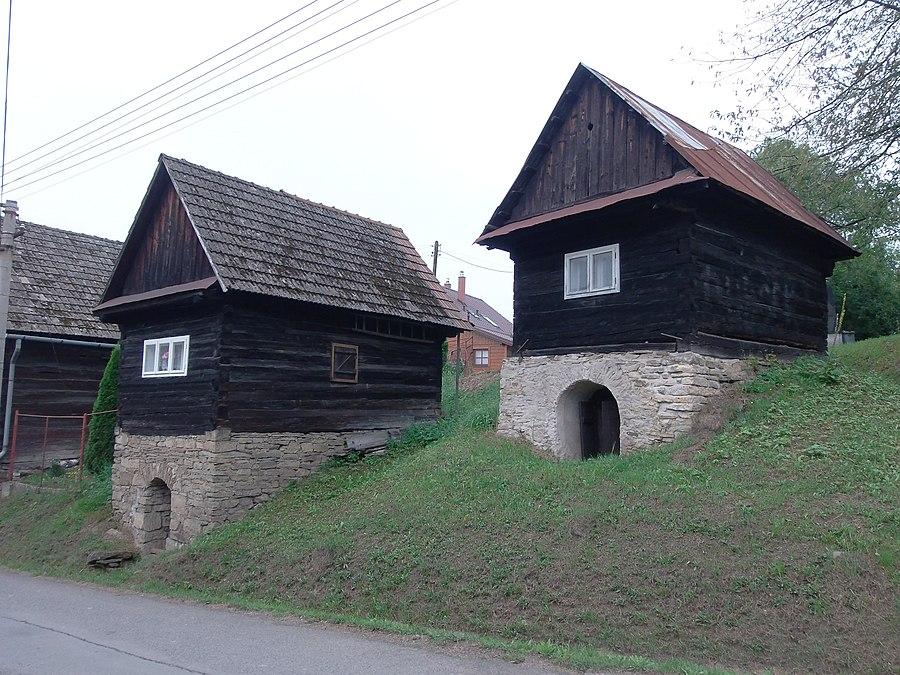 Lužná (Vsetín District)