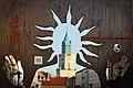 Lublin, Wieża Trynitarska, Krakowskie Przedmieście (11-11-11).jpg